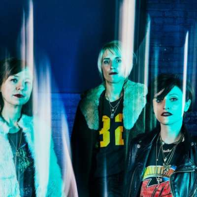 Ex Hex unveil 'Rainbow Shiner' from forthcoming album 'It's Real'.