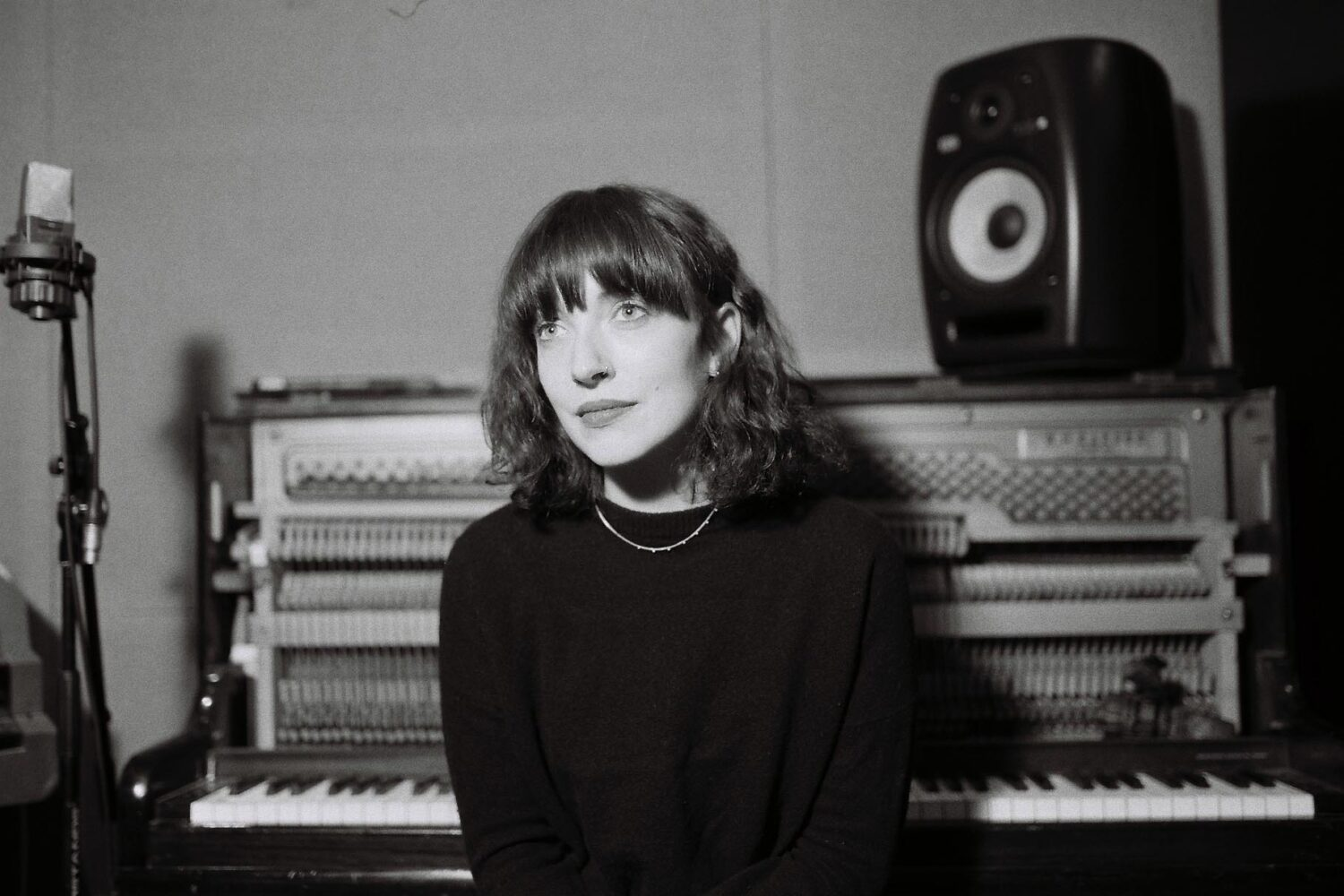 Daughter's Elena Tonra on the heartbreak and catharsis of her debut solo album