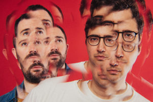 Exit Kid unleash new track 'This I Know'