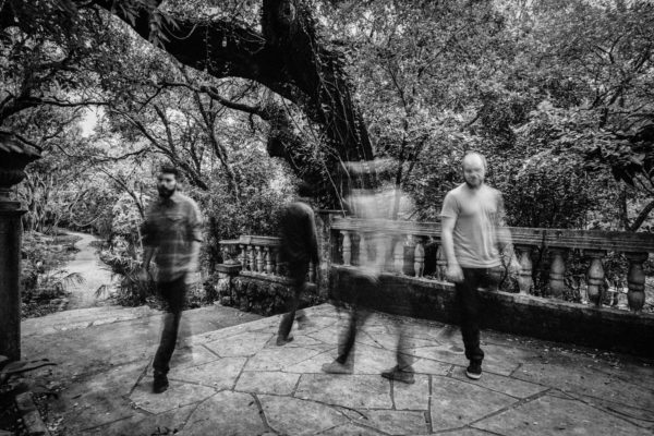 Explosions in the Sky are headlining ArcTanGent