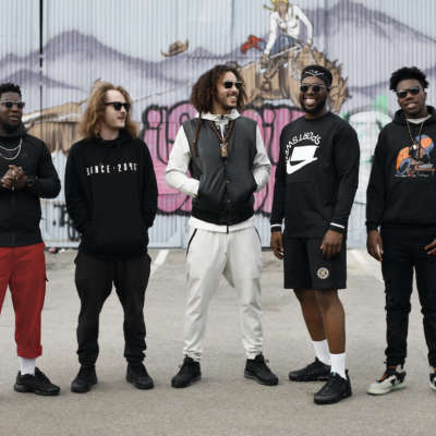 Ezra Collective, JME and Swindle team up for 'Quest For Coin II'
