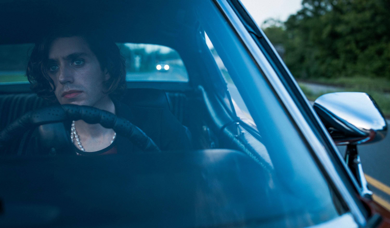 Ezra Furman announces new album 'Transangelic Exodus'
