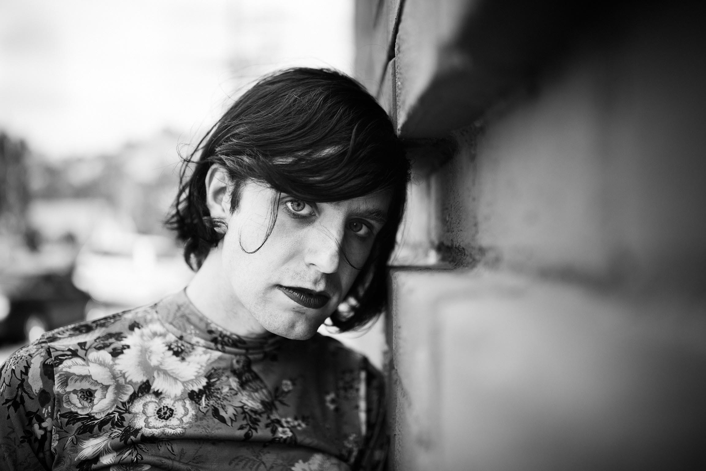 Ezra Furman shares two new songs