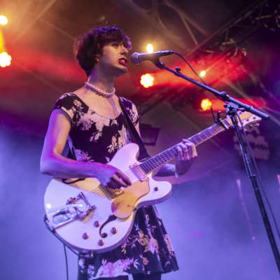 Ezra Furman and more to play Bon Iver's All Points East show