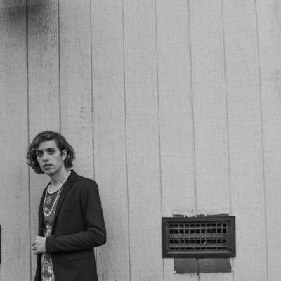 Ezra Furman shares new track 'Maraschino-Red Dress $8.99 at Goodwill'