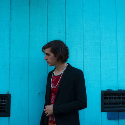 Ezra Furman shares cover of Vampire Weekend's 'Unbelievers'