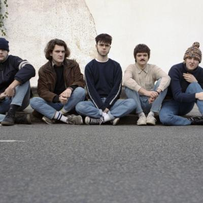 FEET to release album 'What's Inside Is More Than Just Ham' this October