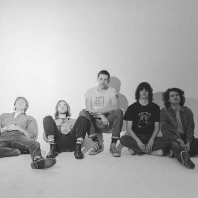 FEET reveal 'Busy Waiting' video
