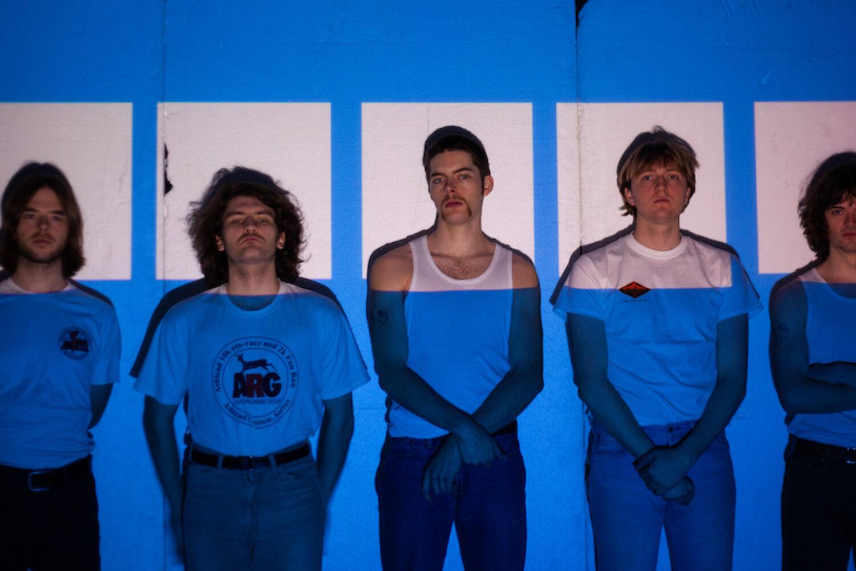 FEET unleash new track 'Busy Waiting'