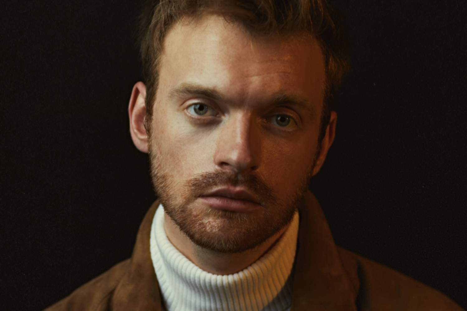 FINNEAS unveils new song 'What They'll Say About Us'