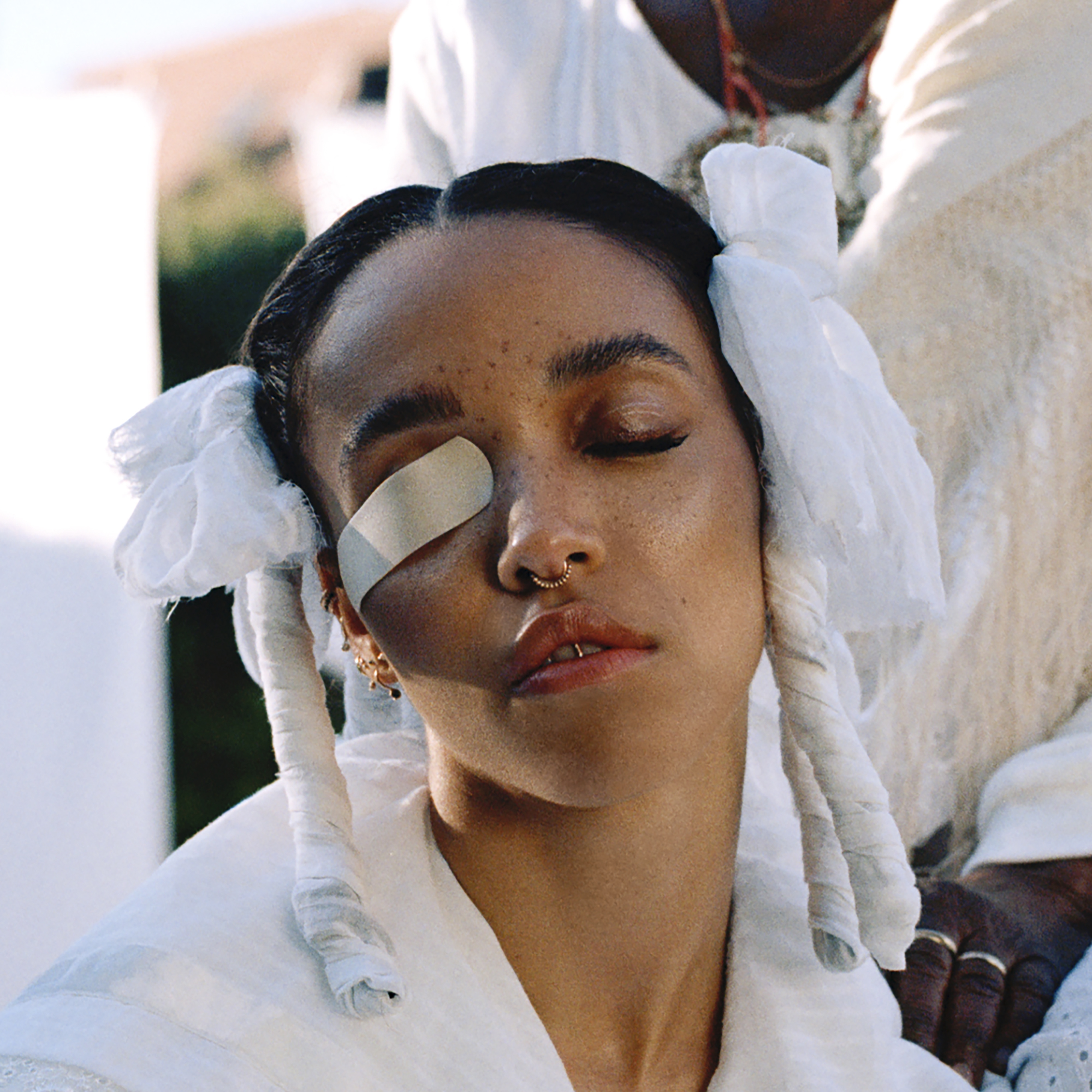 FKA twigs shares new song 'Home With You'