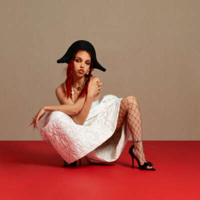 FKA twigs to release new music this week