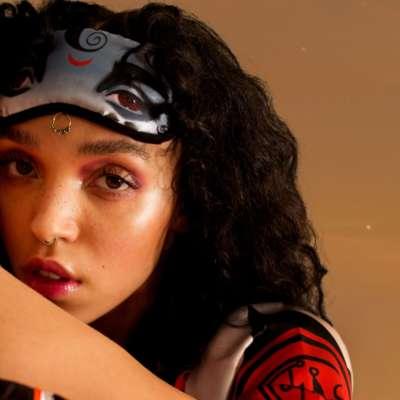FKA twigs releases 'Dream Warrior' zine