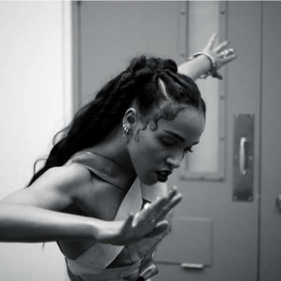 Watch FKA Twigs' new film Soundtrack 7