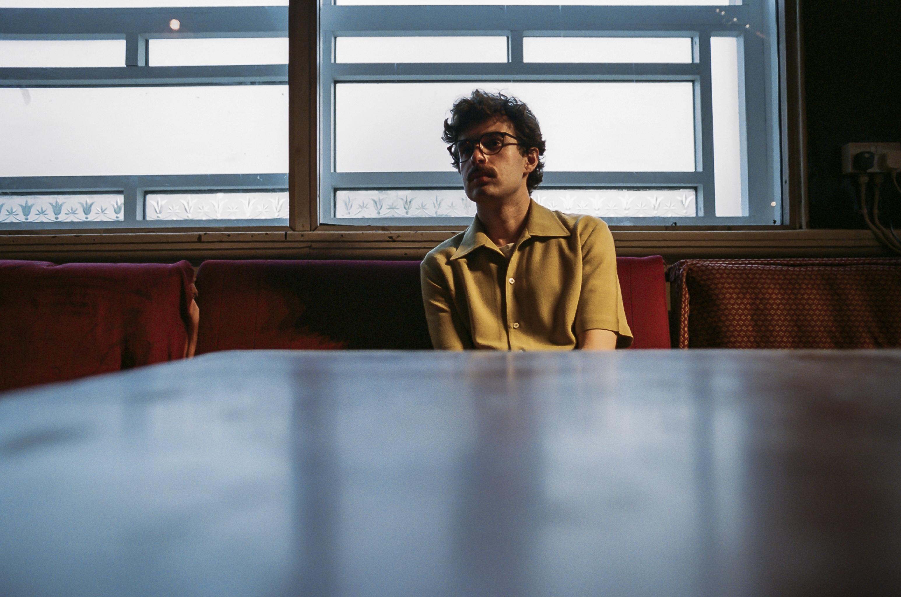 Fake Laugh announces new album 'Waltz'