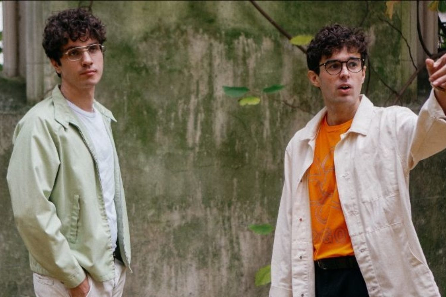 Fake Laugh links up with Tarquin for 'Meaningless Things'