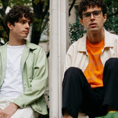 Fake Laugh and Tarquin link up for new track 'So Good'