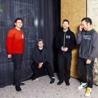 Fall Out Boy share Lil Peep and iLoveMakonnen collaboration 'I've Been Waiting'