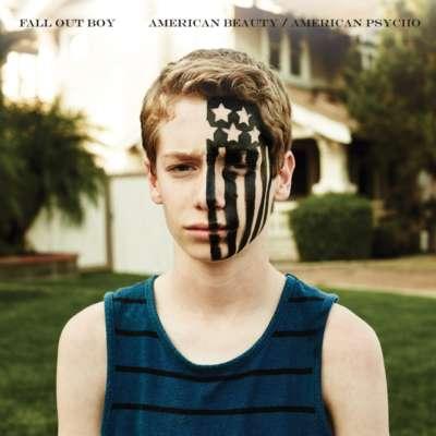 Fall Out Boy - American Beauty/American Psycho