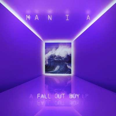 Fall Out Boy - M A N  I  A