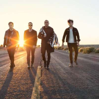 Fall Out Boy talk Reading 2016 and new project 'Bloom'