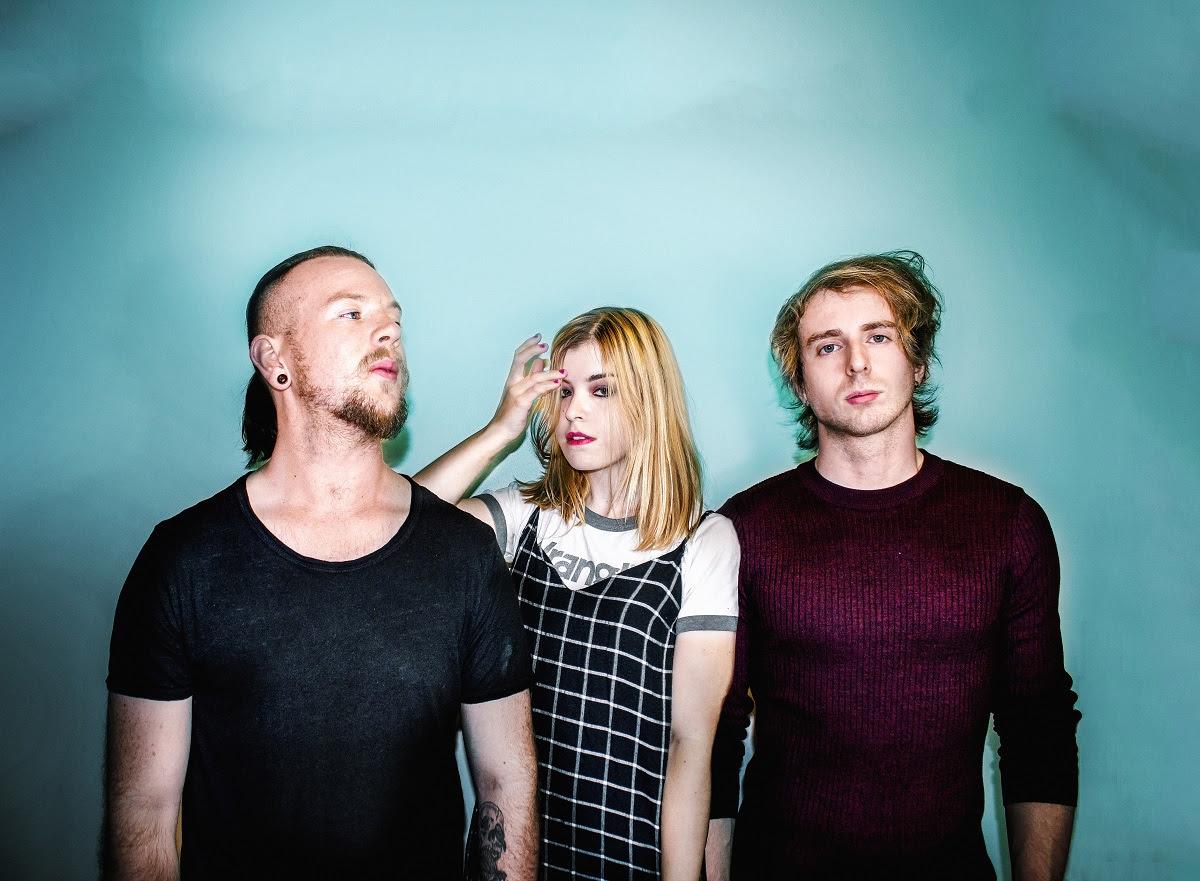 False Advertising share new track 'Hey You'