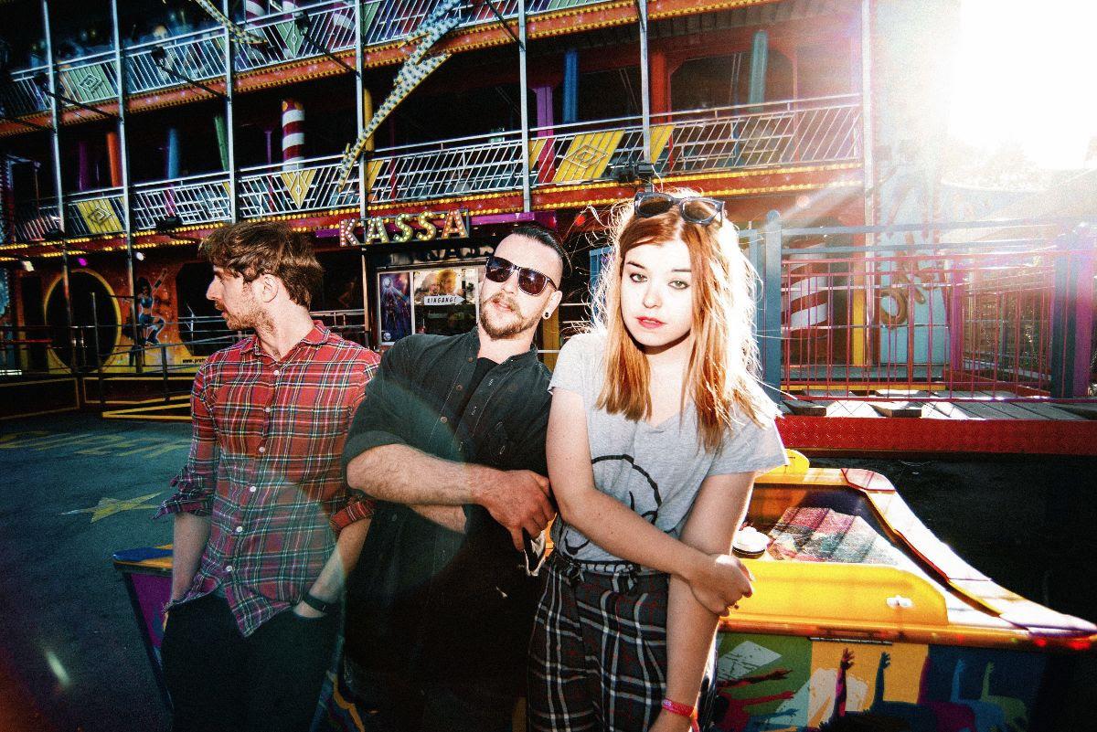 False Advertising announce new album 'Brainfreeze'