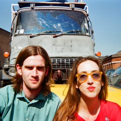 The Neu Bulletin (Caro, W.H. Lung, Childcare & more)