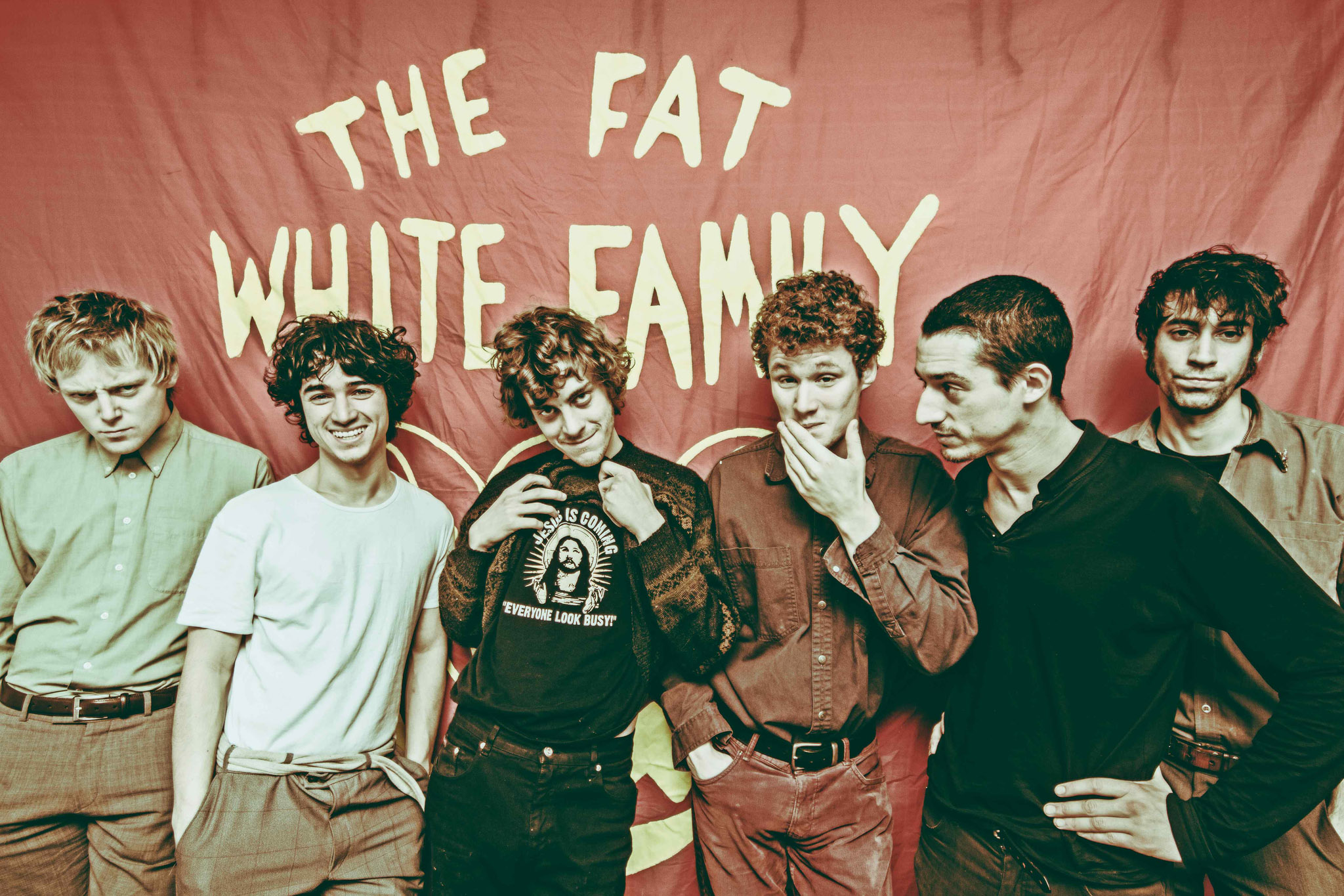 Fat White Family launch their own label