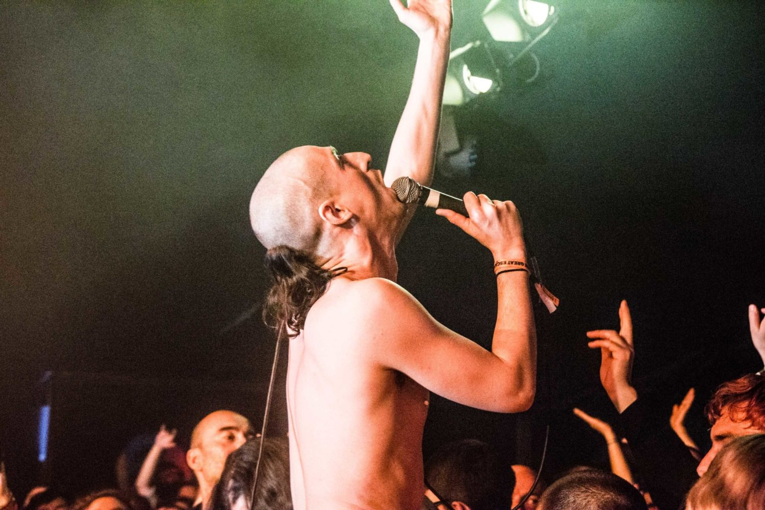 Fat White Family, Shura and more to play TRACKS Festival