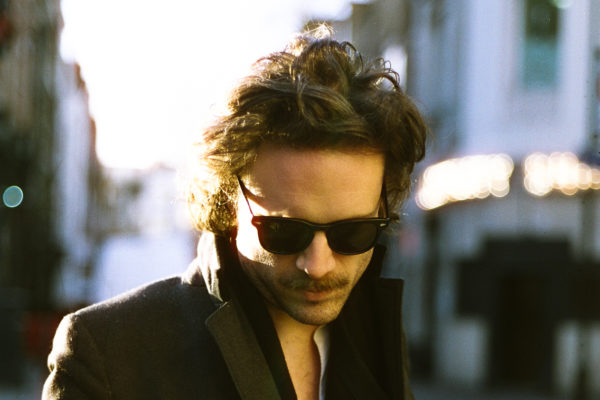 All the world's a stage: Father John Misty