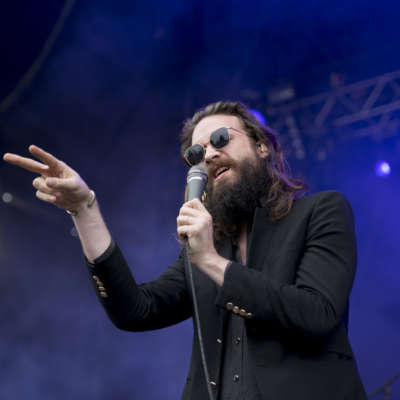 Father John Misty, Future Islands, Alvvays and more to play The National's Homecoming Festival