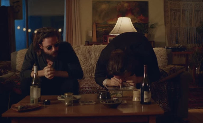 The Best The Night Josh Tillman Came To Our Apt  Images