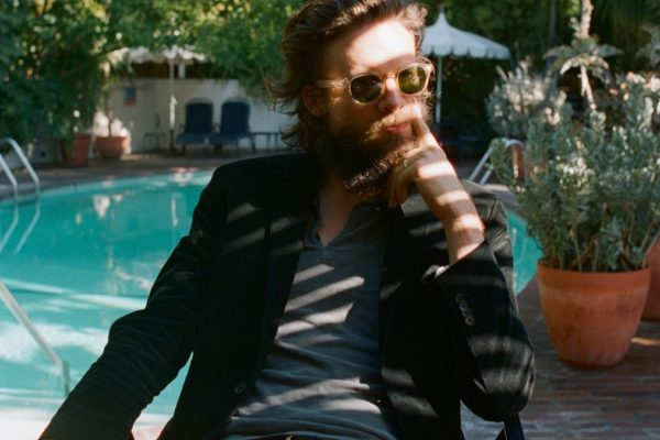 """Father John Misty: """"If you're gonna be creative, you open the door of madness and you let everything in"""""""