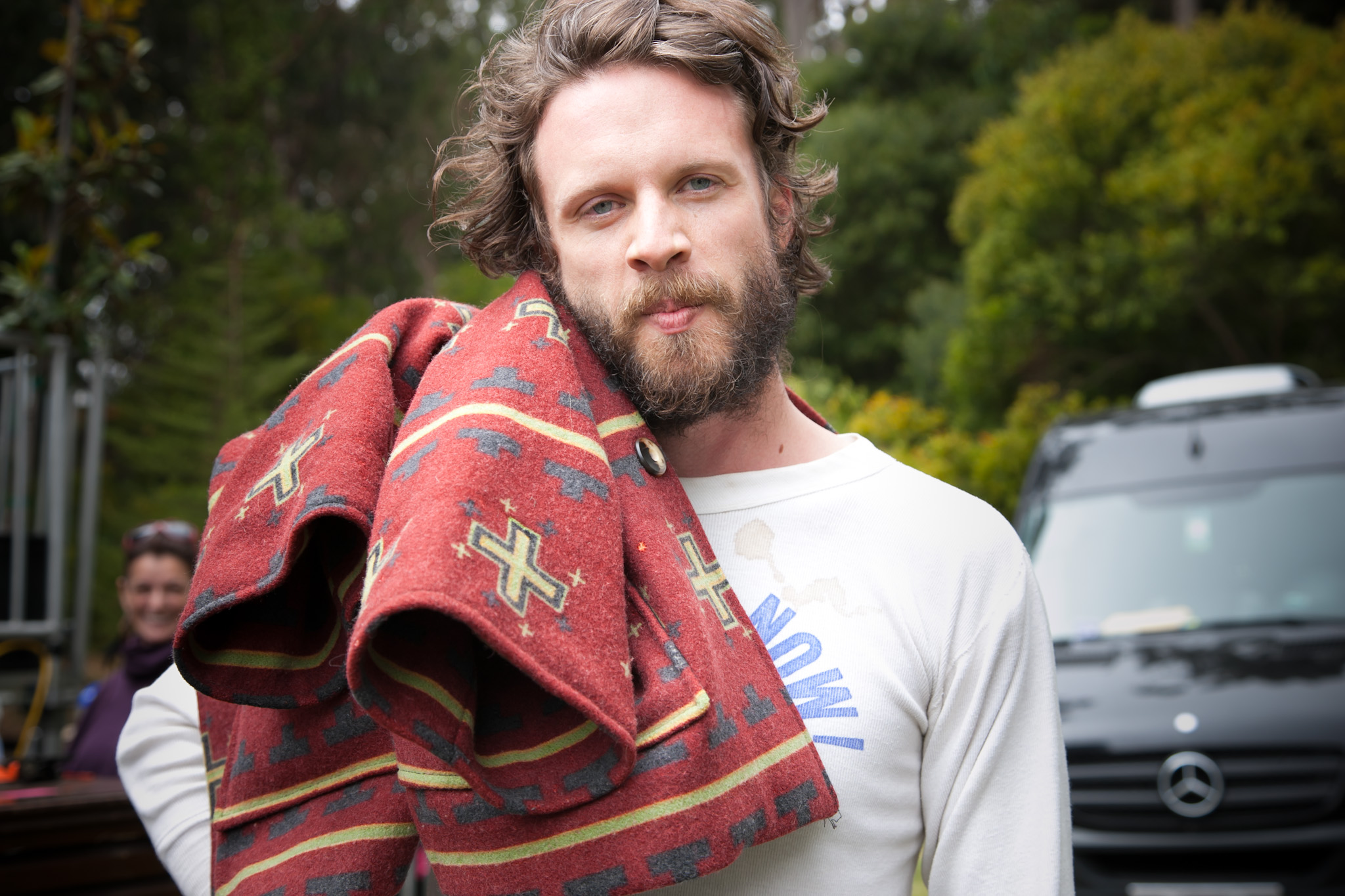 "Father John Misty: ""Sincerity is the secret ingredient"""