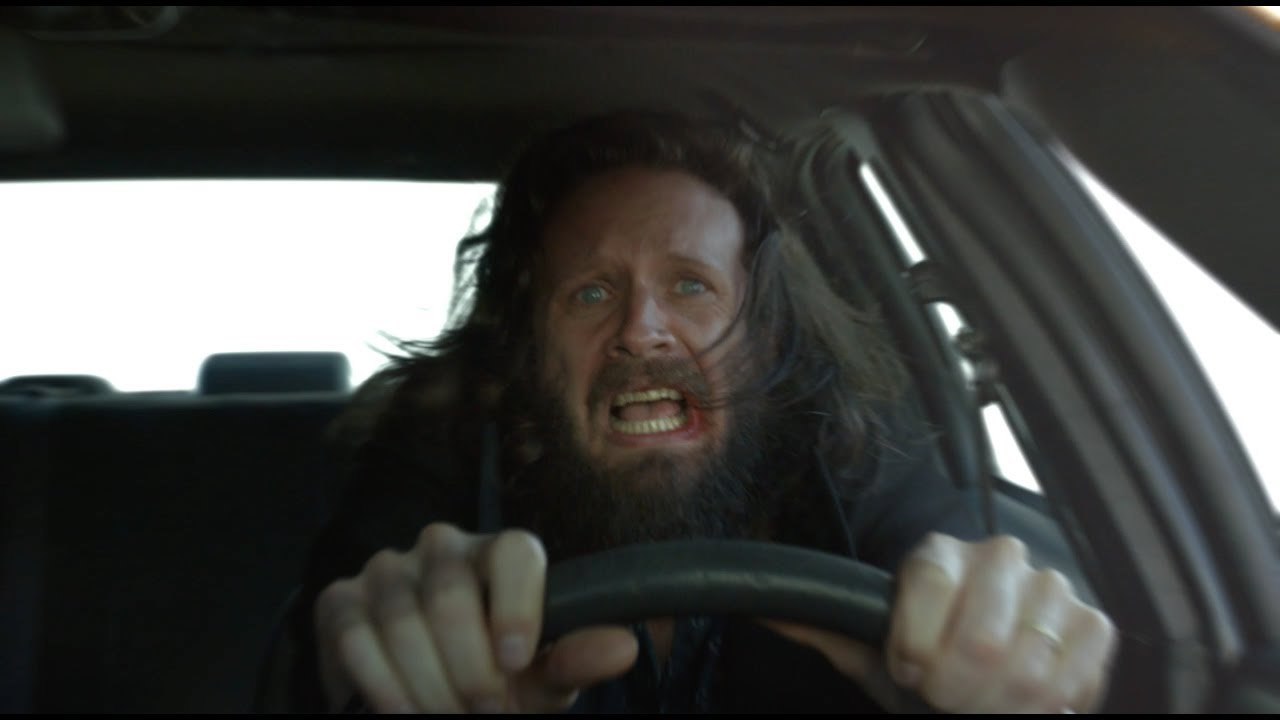 Father John Misty has a disastrous hotel stay in his surreal 'Mr Tillman' video