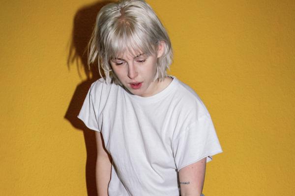 A Quiet Place: Fenne Lily