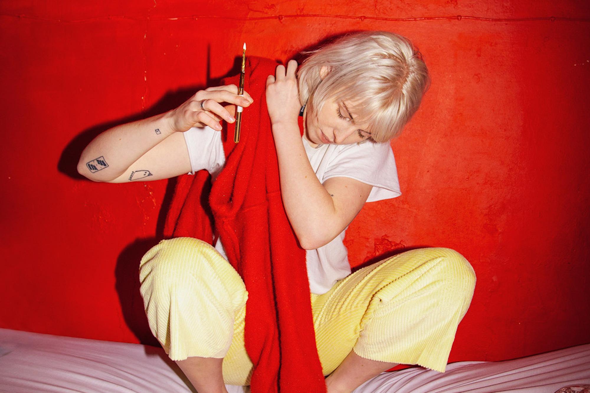 Fenne Lily signs to Dead Oceans – hear new single 'Hypochondriac'