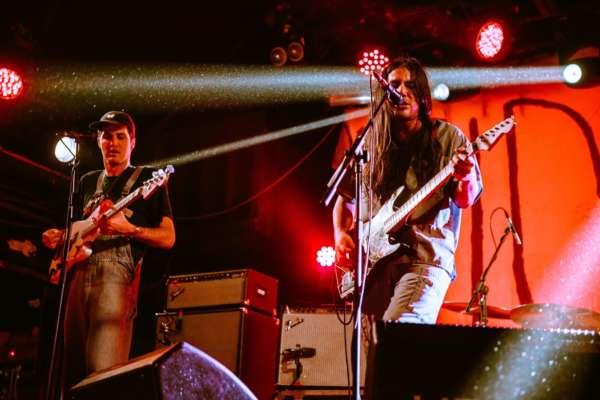 FIDLAR announce late summer UK & European shows