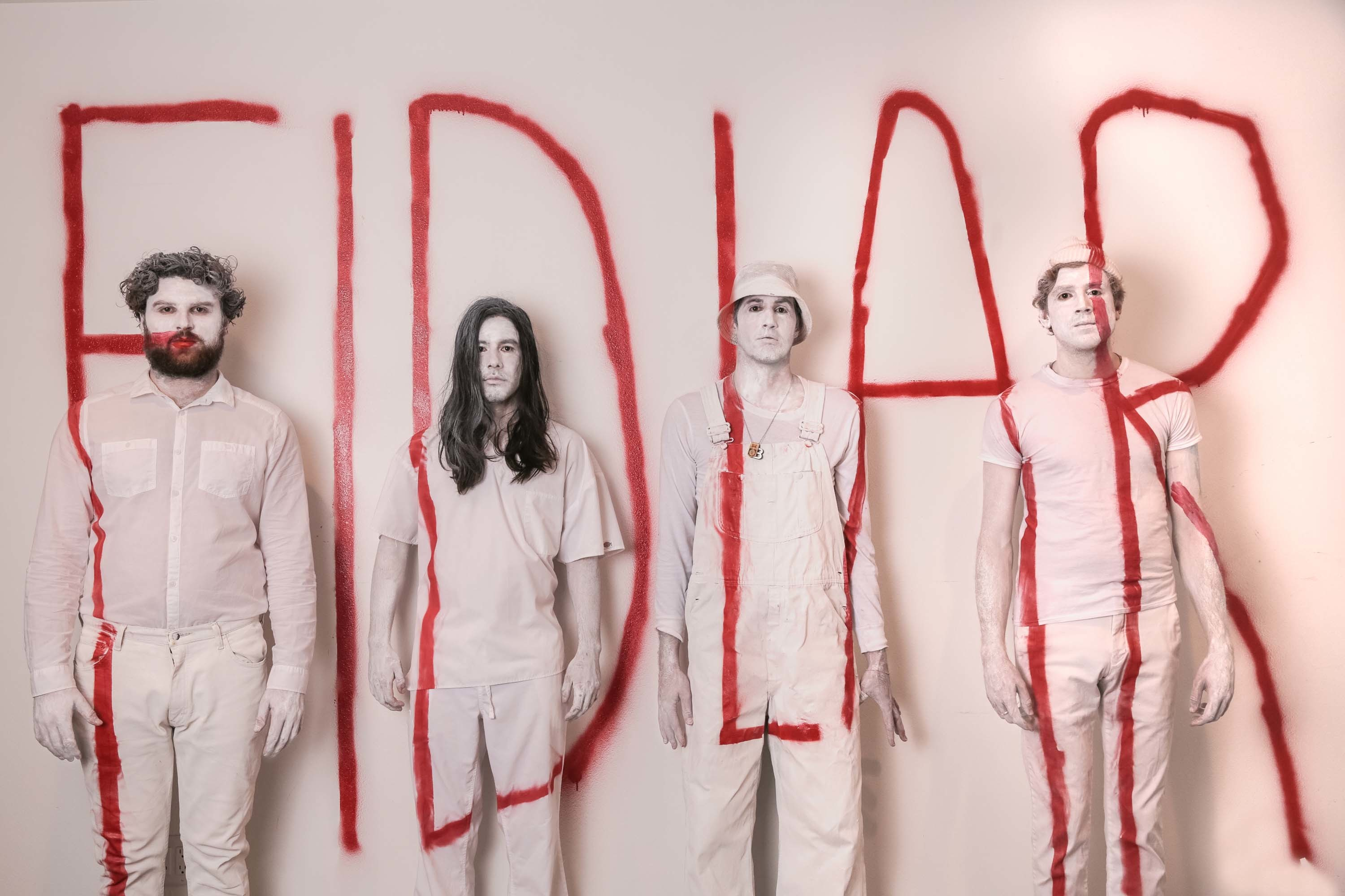 FIDLAR are back with new song 'Are You High?'