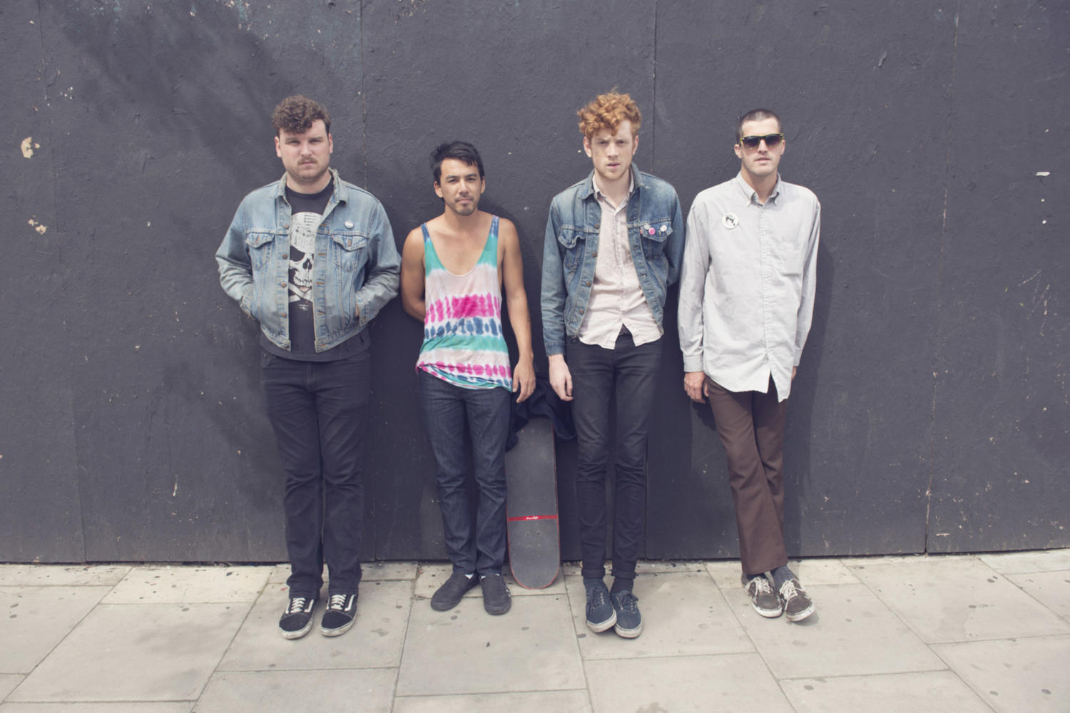Fidlar, Yellowcard, Funeral For A Friend to play Download Festival 2015