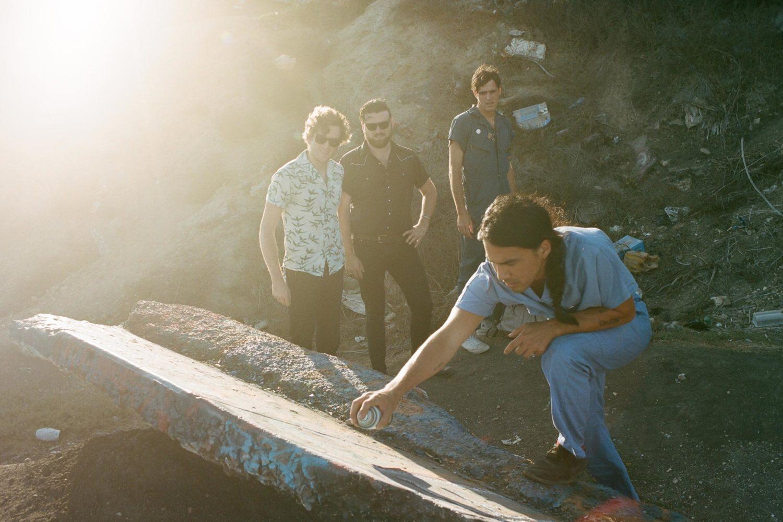 FIDLAR share new song, 'Too Real'