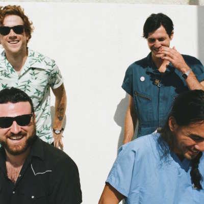 FIDLAR announce new album 'Almost Free'