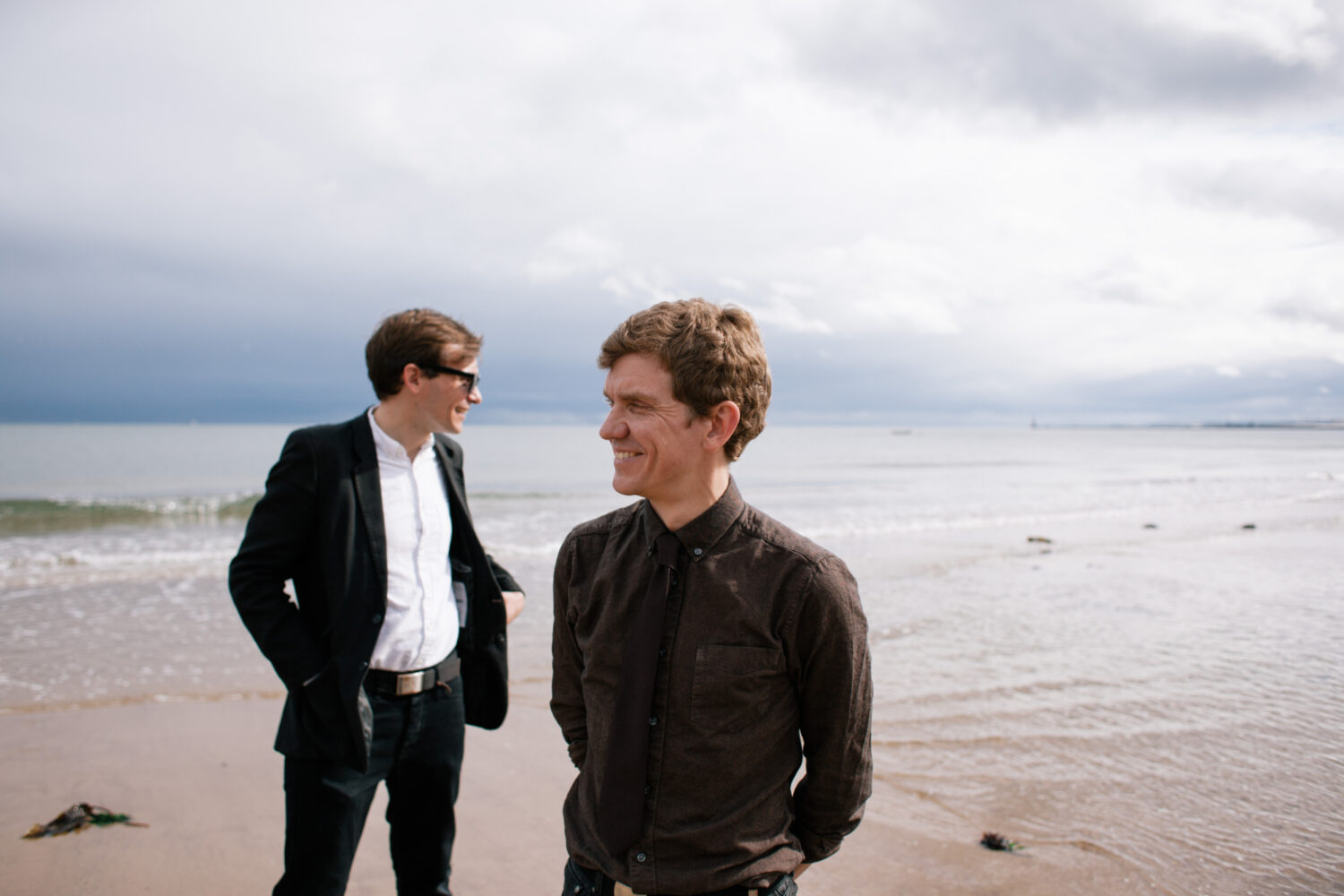 Field Music share new track 'Count It Up'