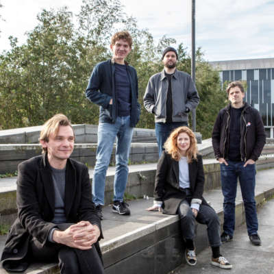 Field Music unveil 'Money Is A Memory'