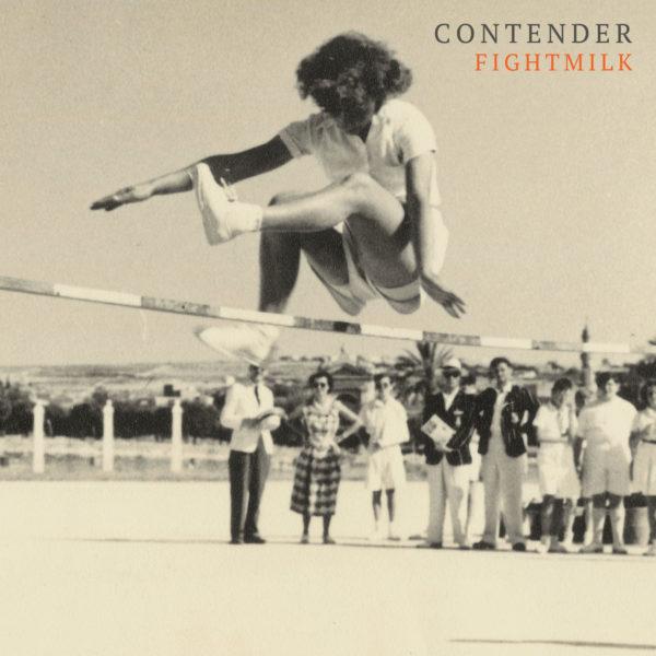 Fightmilk - Contender
