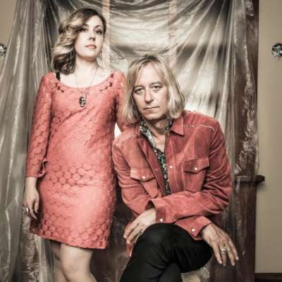 Corin Tucker and Peter Buck's Filthy Friends announce European dates
