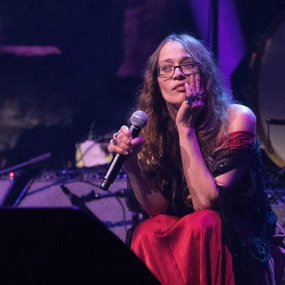 Fiona Apple covers Sharon Van Etten's 'Love More'