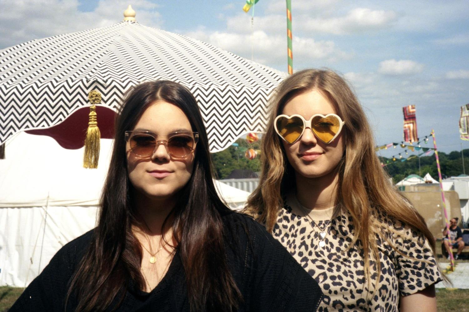 "First Aid Kit: ""The next record might not be as sad"""