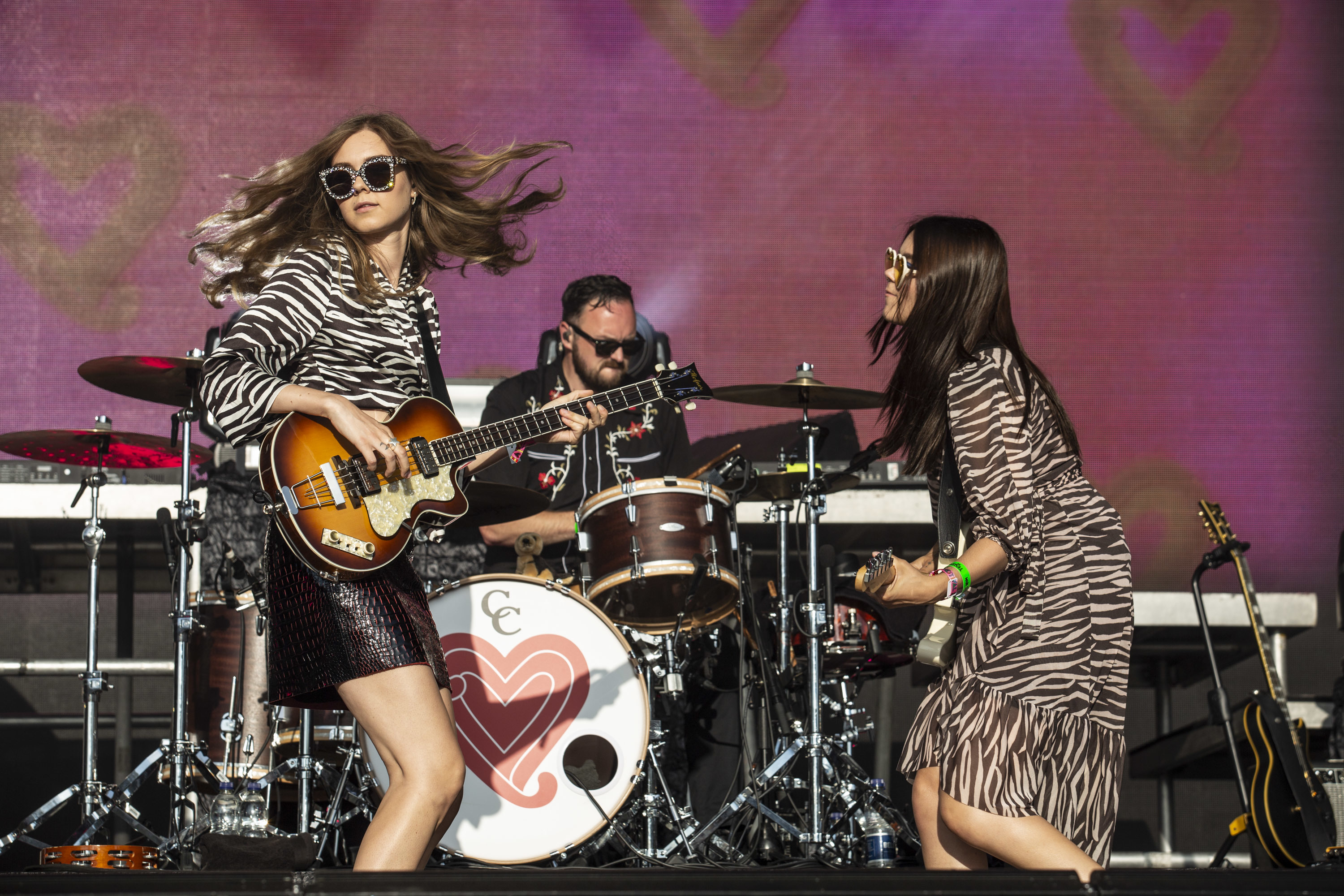 First Aid Kit forced to cancel upcoming summer shows